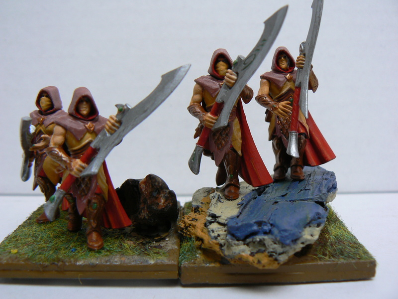 Mon Armée Elfes Sylvains - Page 3 P1150517