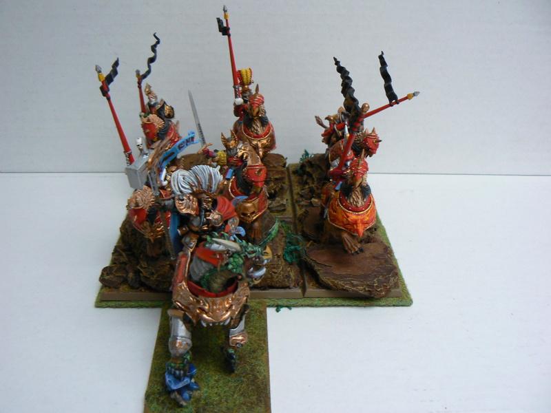 Mon Armée de L'Empire traditionnelle. P1150627