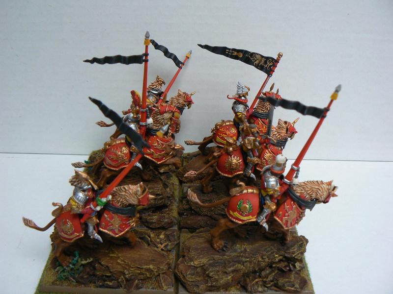 Mon Armée de L'Empire traditionnelle. P1150628