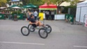 QBX Quadbike : 4 roues, couché, surtout en descente Wp_20115