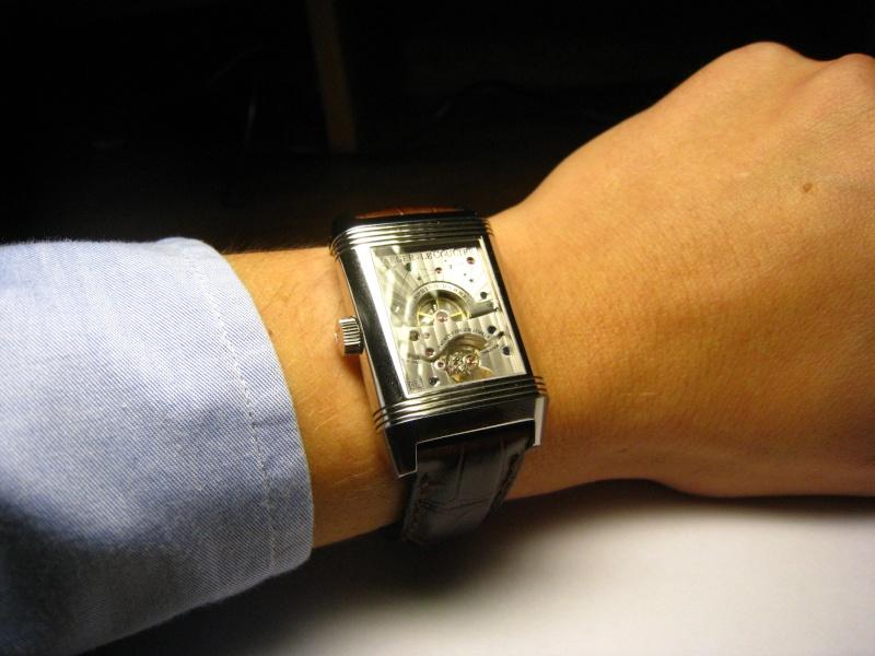 La montre qui vous a fait aimer les montres Photo131