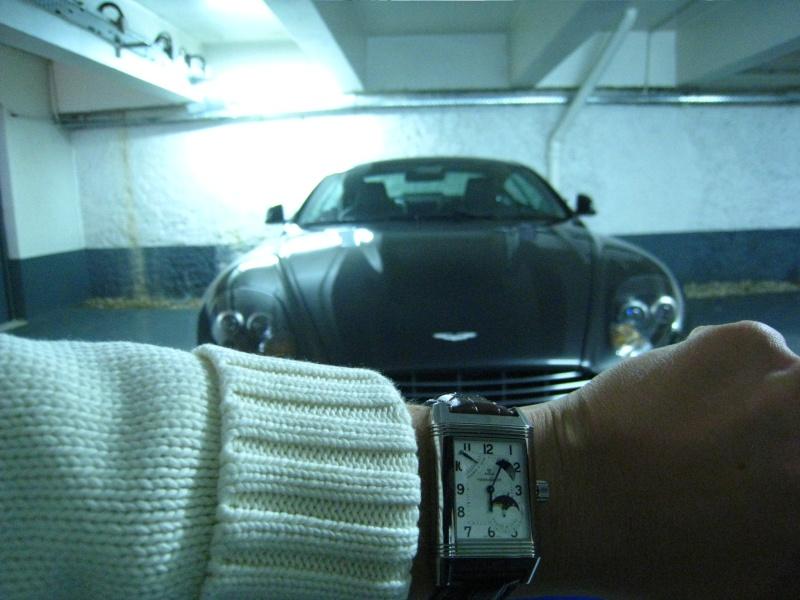 La montre qui vous a fait aimer les montres Photo132