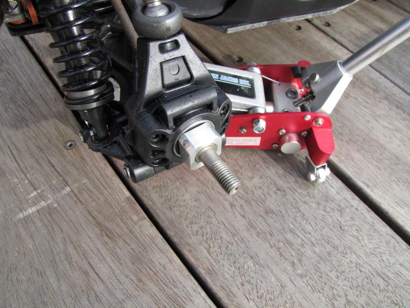 Axes de roues AV & AR HOME MADE pour roues FG Img_0212