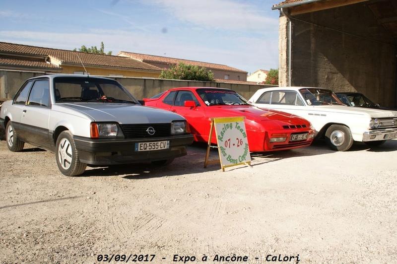 [26] 03/09/2017 - Ancône - 1ère expo de véhicules de collect Dsc01311