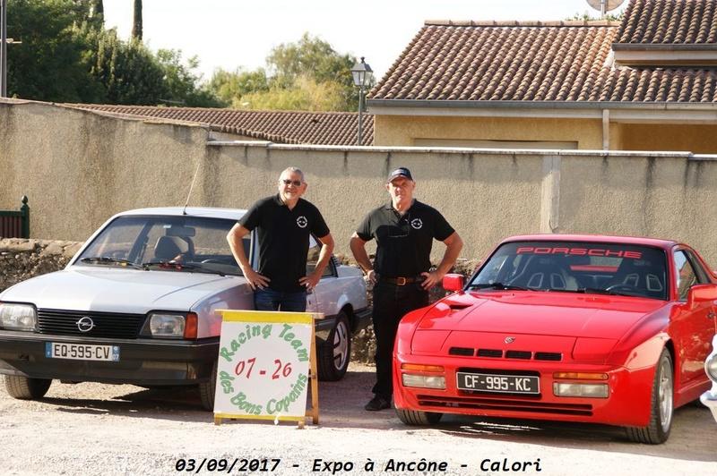 [26] 03/09/2017 - Ancône - 1ère expo de véhicules de collect Dsc01312