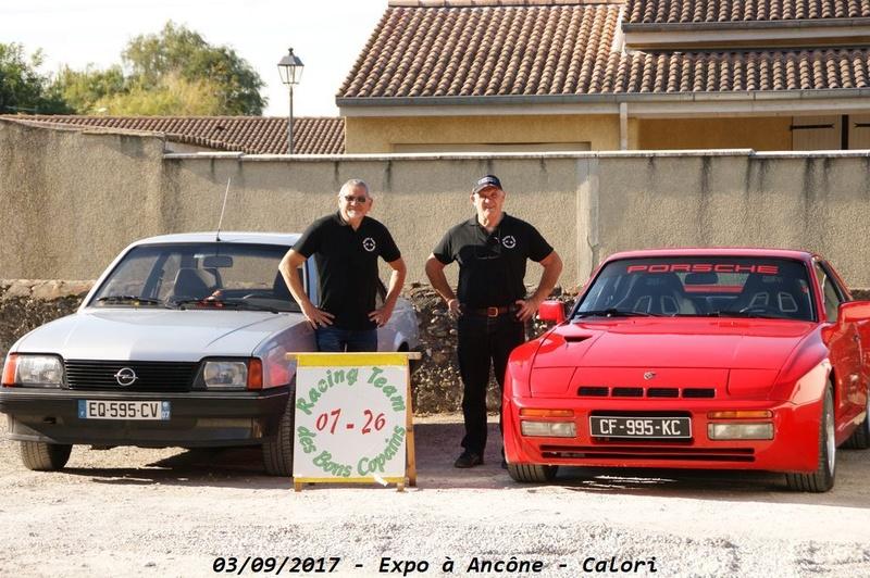 [26] 03/09/2017 - Ancône - 1ère expo de véhicules de collect Dsc01313