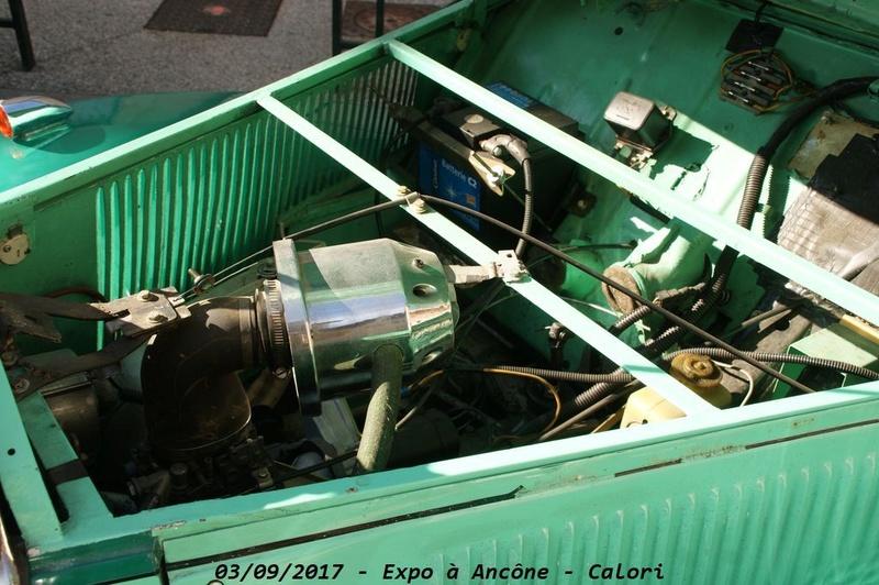 [26] 03/09/2017 - Ancône - 1ère expo de véhicules de collect Dsc01337