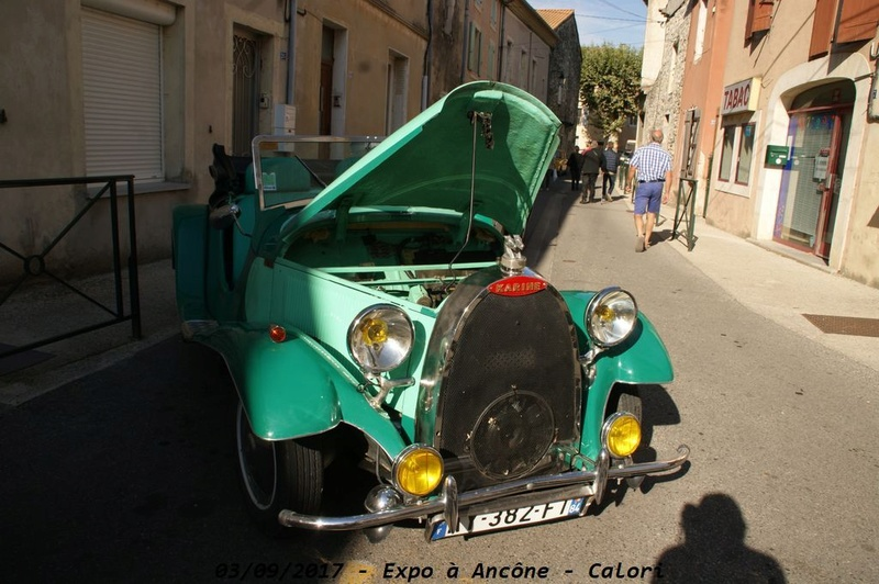 [26] 03/09/2017 - Ancône - 1ère expo de véhicules de collect Dsc01340