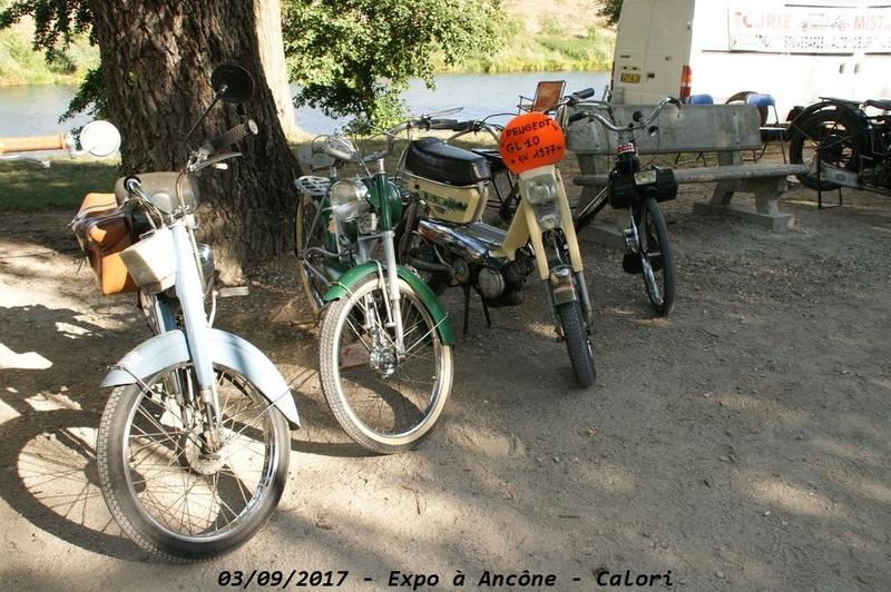 [26] 03/09/2017 - Ancône - 1ère expo de véhicules de collect Dsc01363