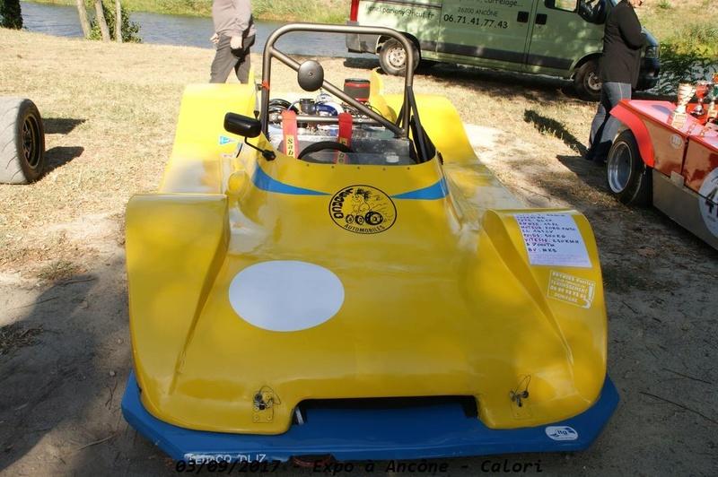 [26] 03/09/2017 - Ancône - 1ère expo de véhicules de collect Dsc01367