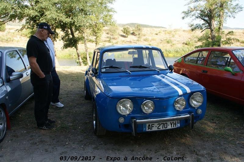 [26] 03/09/2017 - Ancône - 1ère expo de véhicules de collect Dsc01377