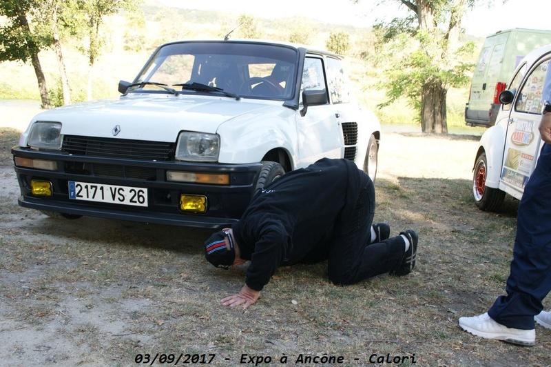 [26] 03/09/2017 - Ancône - 1ère expo de véhicules de collect - Page 2 Dsc01452
