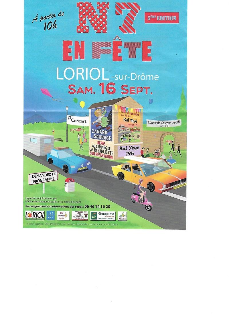 [26] 16-09-2017 / RN 7 en fête à Loriol-sur-Drôme N_7_110
