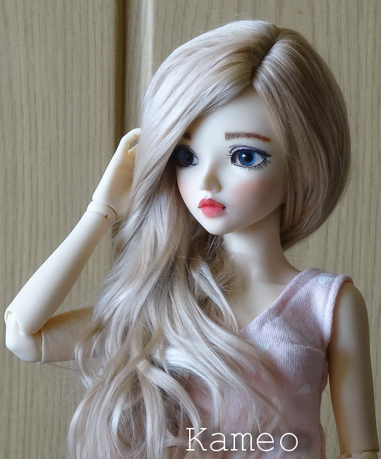 Minifee - Enfin ma minifee à moi que j'ai lol 21/09/17 Chloe_17