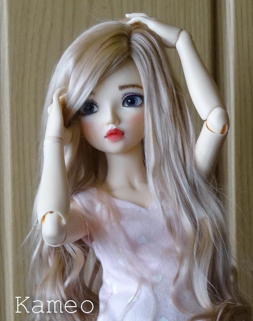 Minifee - Enfin ma minifee à moi que j'ai lol 21/09/17 Chloe_20