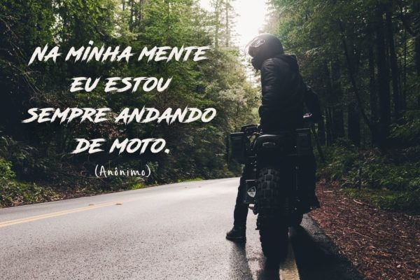 Four Wheels move the Body. Two Wheels move the Soul. - Página 8 1669b411