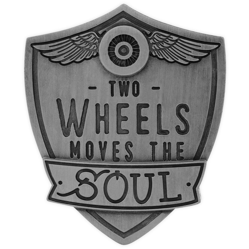 Four Wheels move the Body. Two Wheels move the Soul. - Página 6 17421-10