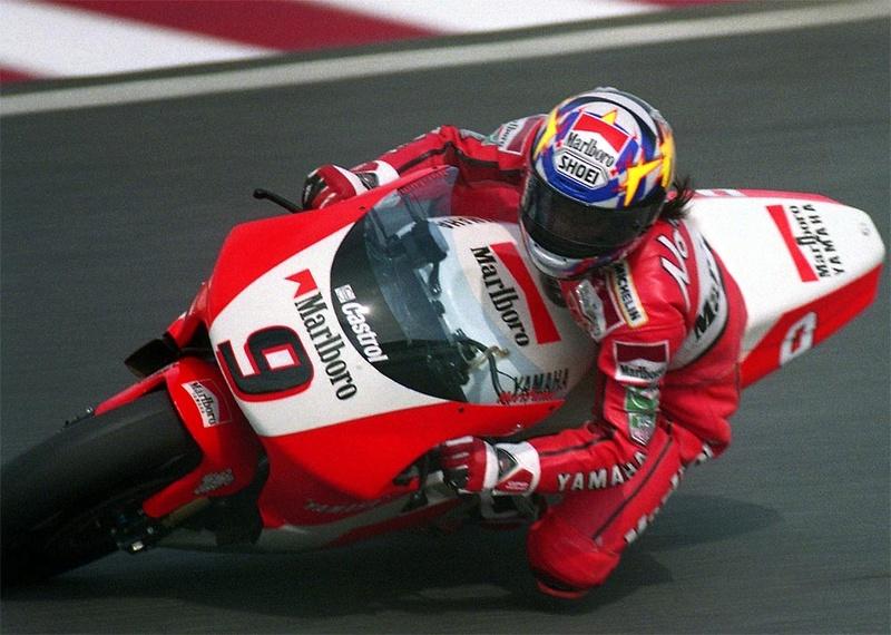 Fotos 500cc/250cc/125cc Norick10