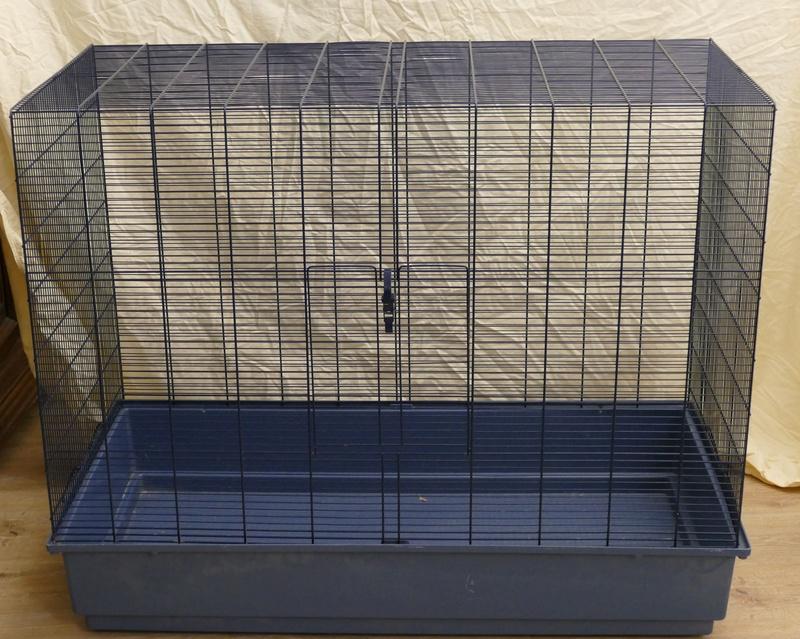 Vente grande cage type Freddy - Paris P1250010