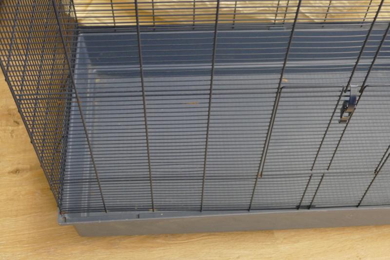 Vente grande cage type Freddy - Paris P1250110