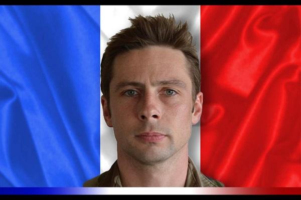 Un adjudant du 13e RDP tué au cours d'une opération au Levant Grenie10