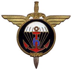 Prise de commandement CFIM 1er juillet 2017 Insign11