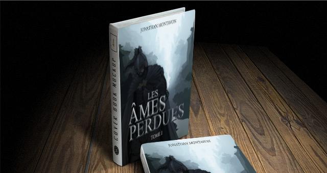 Les Âmes Perdues - Prologue Couver11