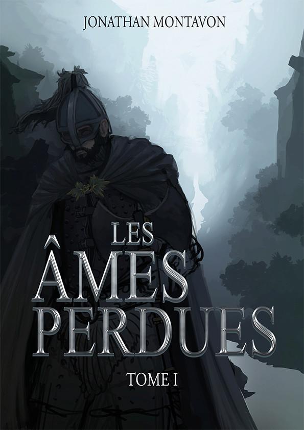 Les Âmes Perdues - Prologue MV Édition 1.0 Couver13