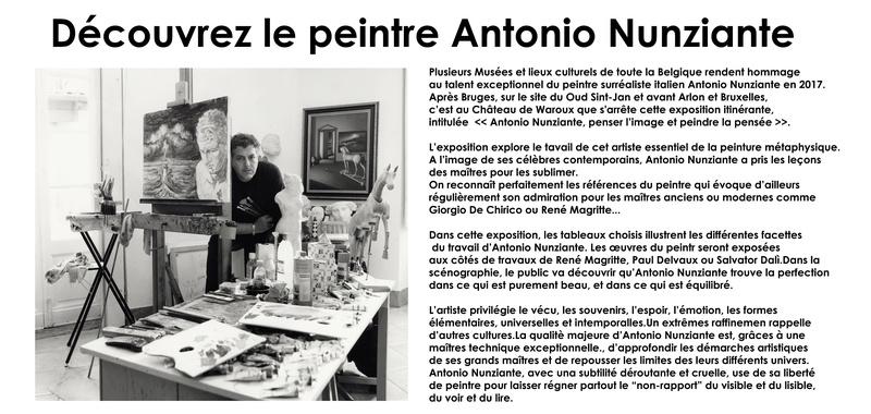Nunziante al Castello di Waroux, Ans, 17 Agosto - 3 Settembre 2017 0e1f3310