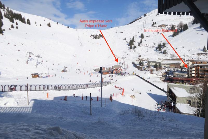 ski à Auris en Oisans 16700310