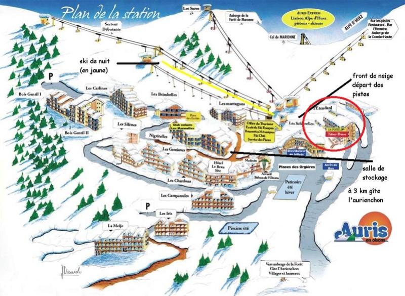 ski à Auris en Oisans Plan-s10