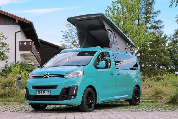 Citroën Space Tourer Rip Curl Trend-10