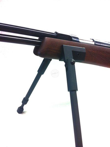 montage de bipied sur carabine a armement par levier (hw97k) - Page 2 Waterm10