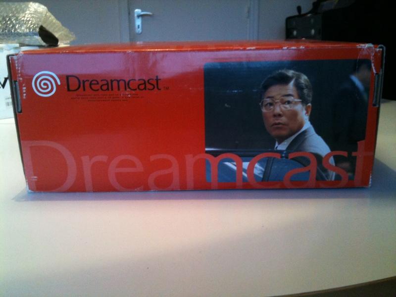 [ESTIM] Console Dreamcast japonaise complète en boite Img_0523