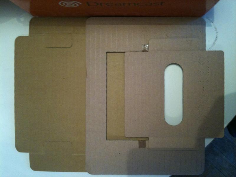 [ESTIM] Console Dreamcast japonaise complète en boite Img_0525