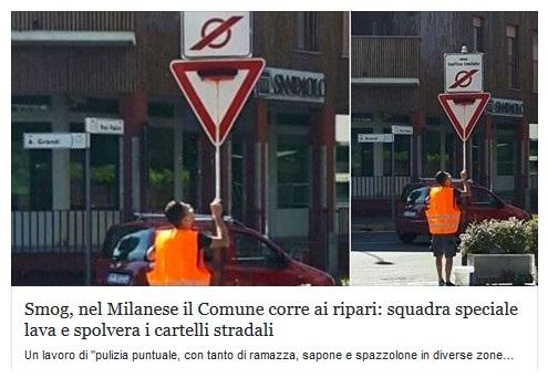 MILANO e dintorni..... Milano11