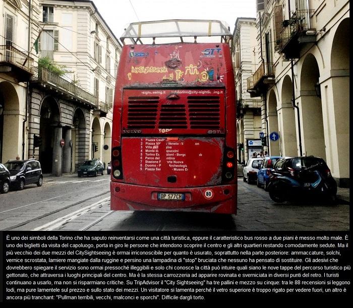 Torino in bianco e nero....... - Pagina 21 Torino13