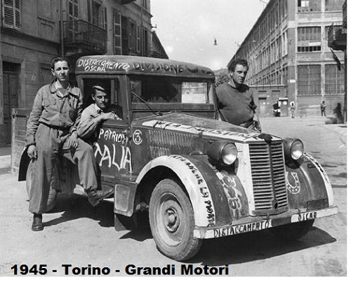 Torino in bianco e nero....... - Pagina 21 Torino18