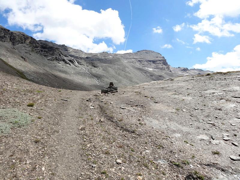 Col de l'Ouille Noire Dsc02813