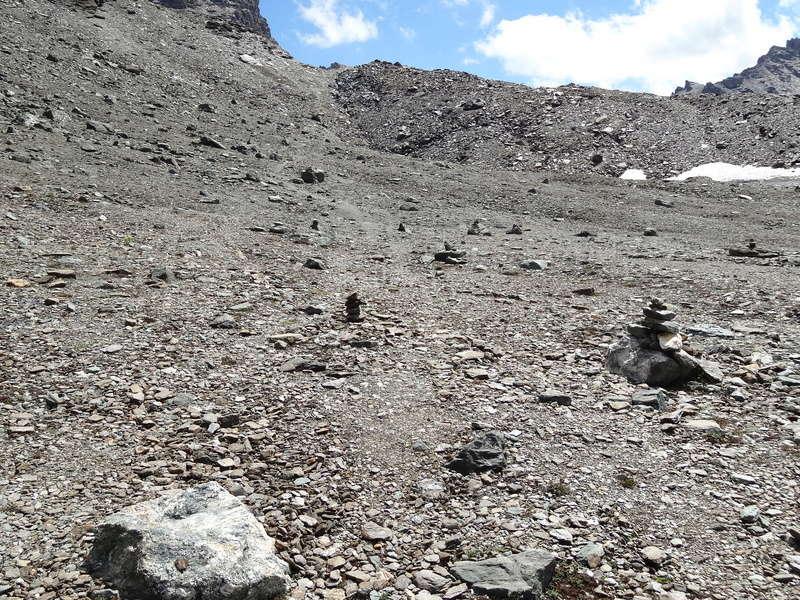 Col de l'Ouille Noire Dsc02815