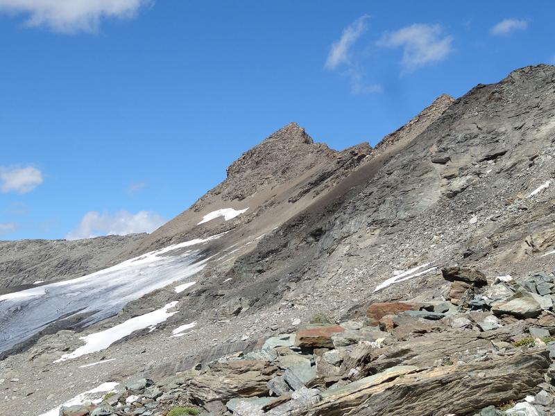 Col de l'Ouille Noire Dsc02818
