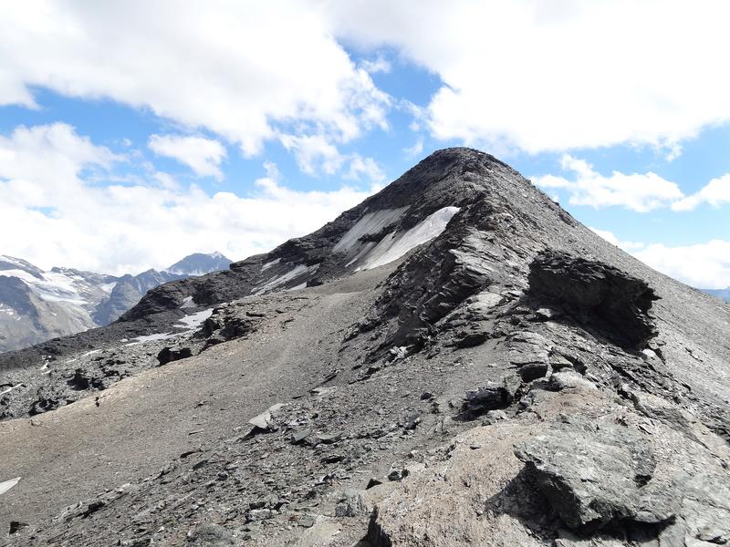 Col de l'Ouille Noire Dsc02821