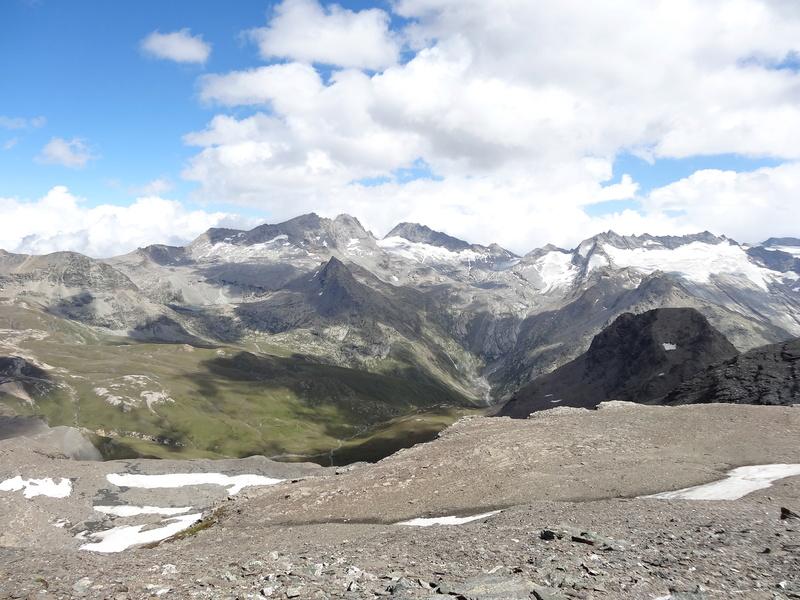 Col de l'Ouille Noire Dsc02822