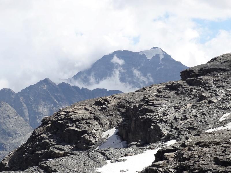 Col de l'Ouille Noire Dsc02911