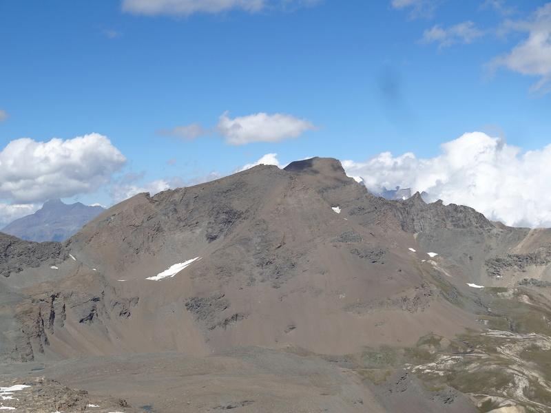 Col de l'Ouille Noire Dsc02912