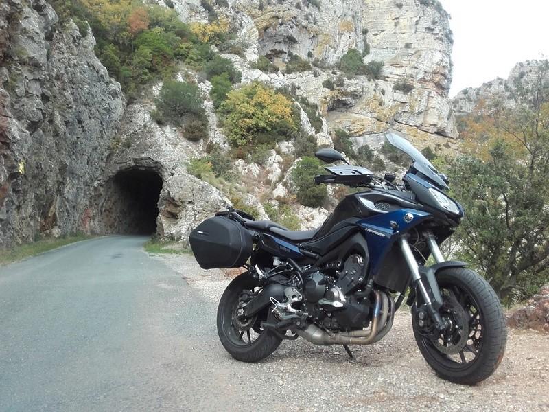 Au milieu des Corbières ... près de Tuchan Tunnel10