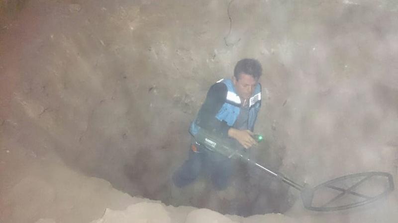 Exploracion de GPA en Zacatecas. Z1010