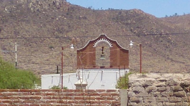 Exploracion de GPA en Zacatecas. Z510