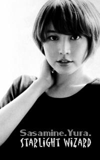 Sasamine Yura