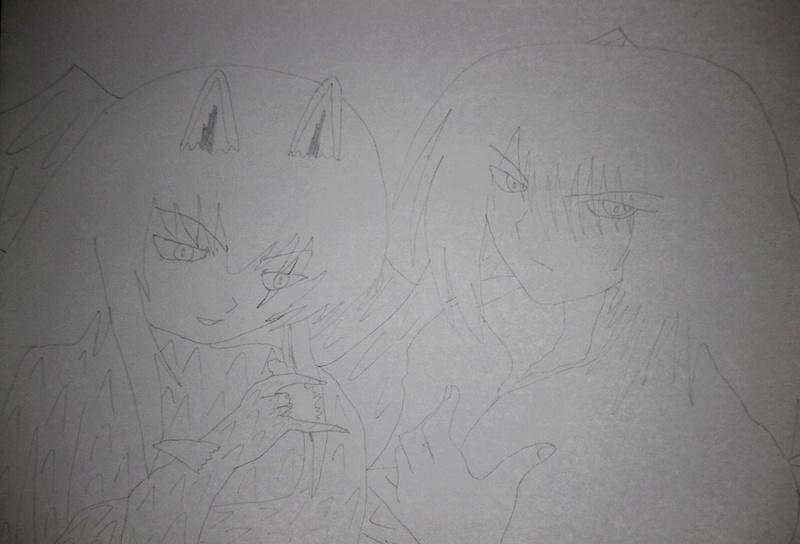 Dessin (ou gribouillis) de Kirra Img_1014